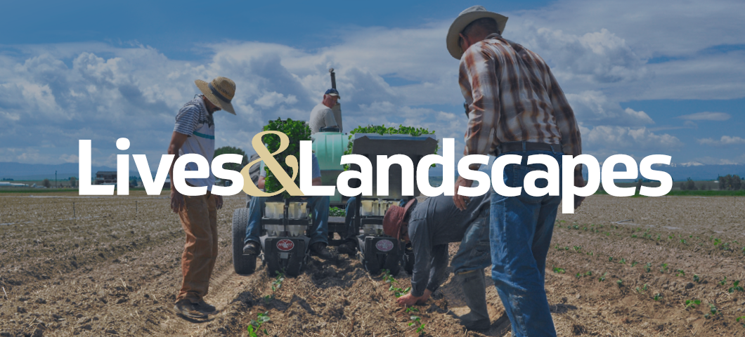 MSU Extension publishes spring issue of Lives and Landscapes