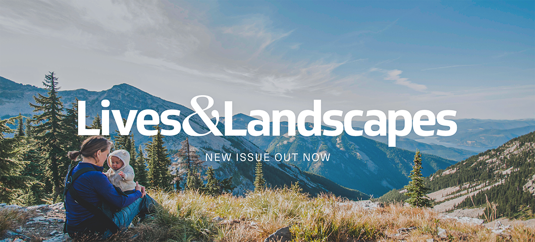 MSU Extension publishes new issue of Lives and Landscapes